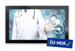 Thumbnail: 15.6 inch V Series Monitor