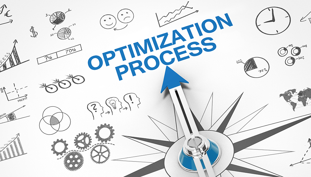 Illustration: Optimization of Processes