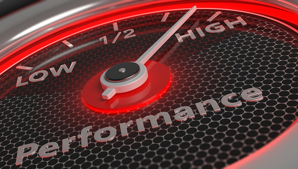 Illustration: Increasing Performance