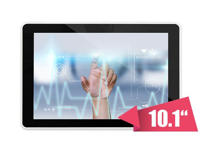 Canvys 10.1 inch Medical Display